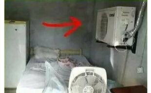 Instalando o Ar Condicionado de maneira diferente