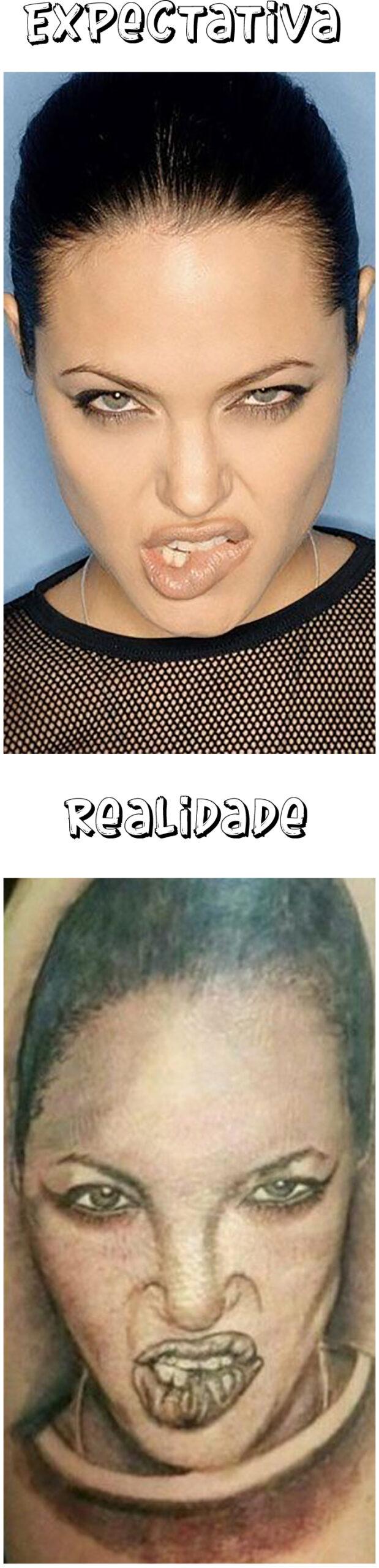Aquela Tatuagem 3D