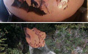 Tatuagem Perfeita