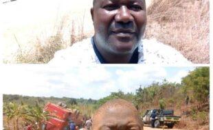Foto de antes e depois
