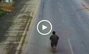 Como evitar um acidente