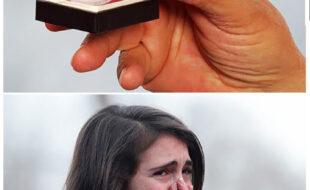 Como fazer uma mulher chorar de verdade