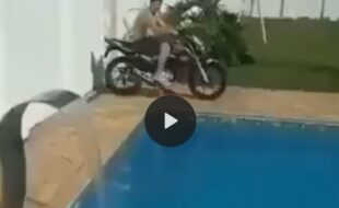 Habilidades com a moto